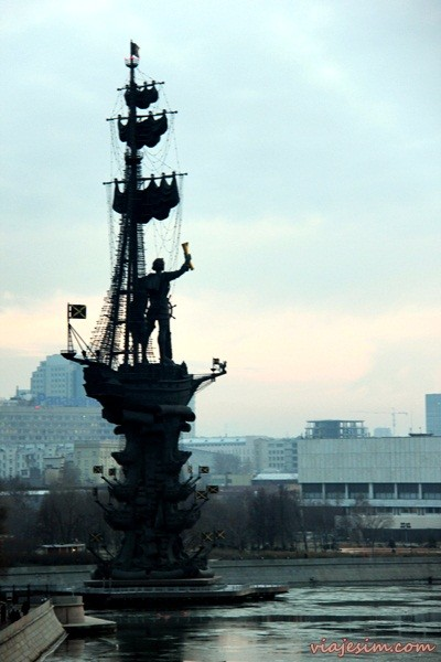 Coisas que você só vê na Rússia curiosidades Moscou
