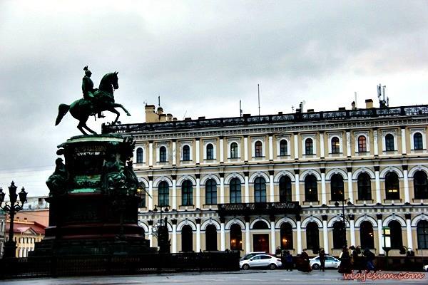 Angleterre Hotel São Petersburgo Rússia lua de mel luxo