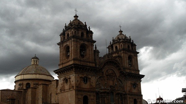 Roteiro de 5 dias por Cuzco e Vale Sagrado com Machu Picchu