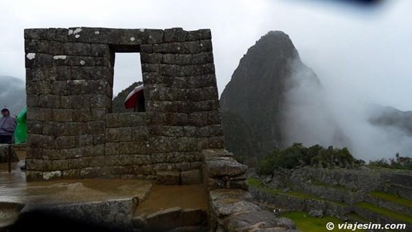 fatos sobre Machu Picchu