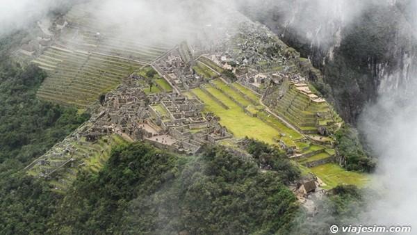 Machu Picchu | uma história que todo sul-americano deveria conhecer