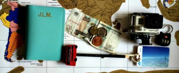 como conseguir dinheiro para viajar