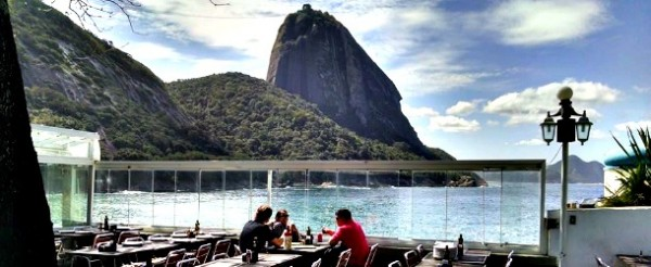 restaurante na urca praia vermelha terra brasilis