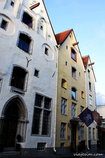 o que ver em Tallinn Estônia