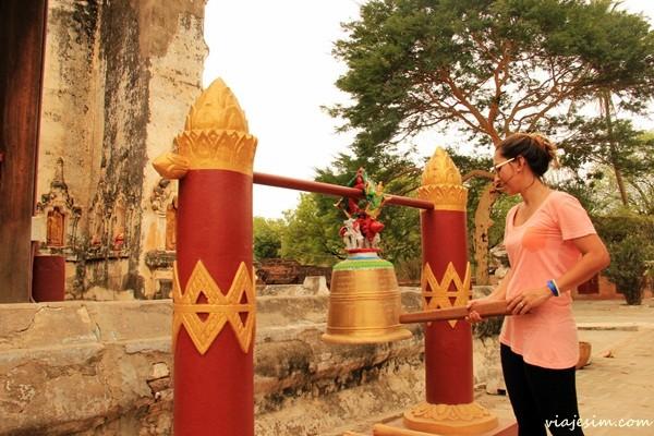 Myanmar Birmânia Burma Bagan Yangon 1028