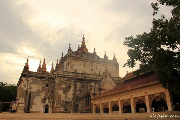 Myanmar Birmânia Burma Bagan Yangon 1171