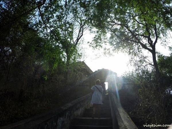 templos de bagan