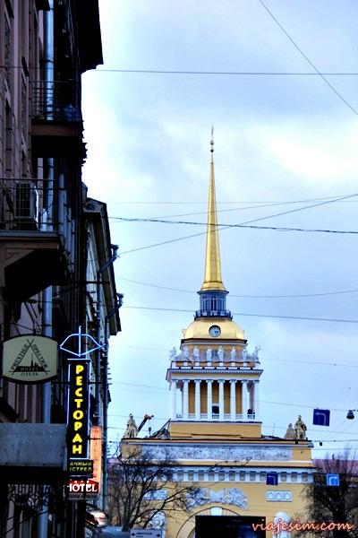 dicas e roteiro de sao petersburgo