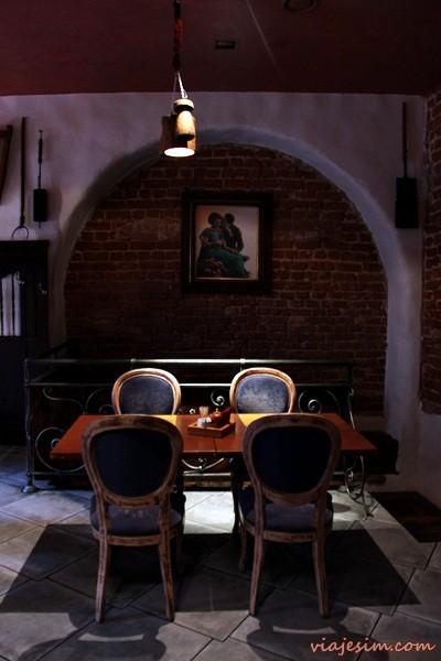 onde ficar em Riga hospedagem hotel Justus
