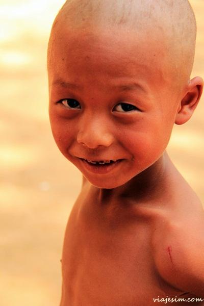 curiosidades Myanmar