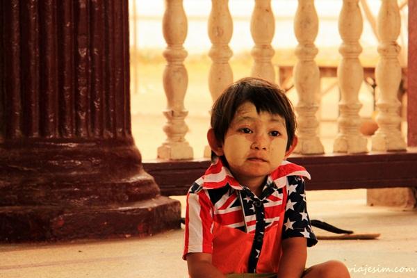 curiosidades sobre o myanmar