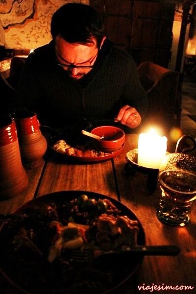 Onde comer em Tallinn Estônia restaurantes