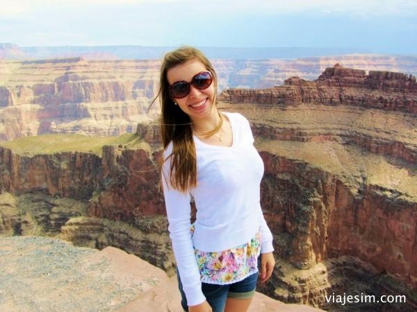 viagem a las vegas com grand canyon