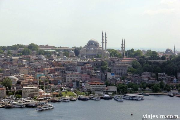Que moeda levar para Turquia Câmbio Istambul Capadócia