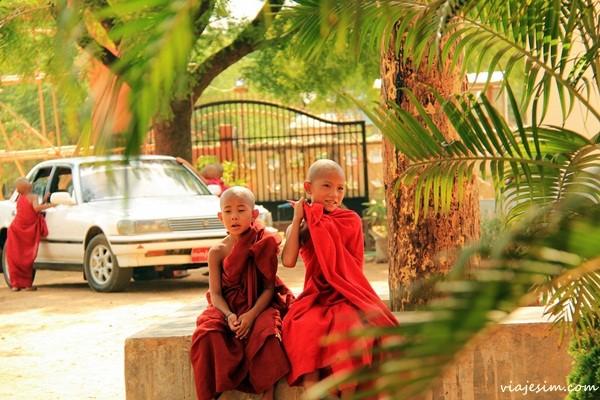 Como tirar o visto para o Myanmar