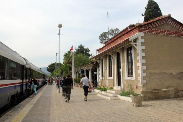 Éfeso na Turquia como chegar a Éfeso qual cidade dormir bate-volta Istambul IMG_4961