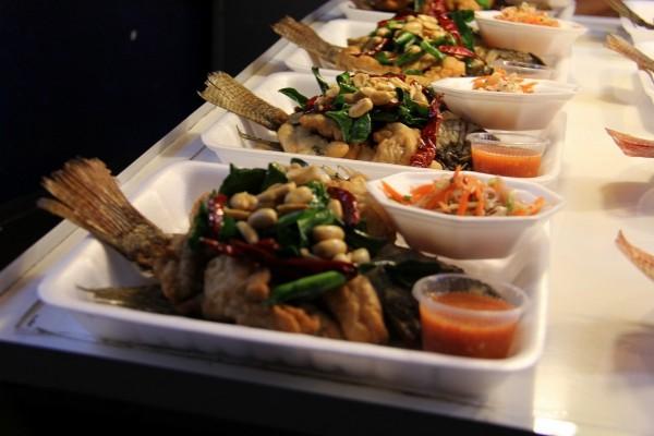 o que comer na tailandia não gosto de comida tailandesa