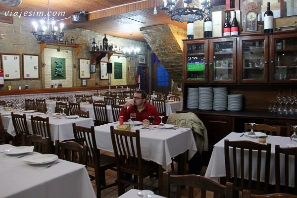 onde comer no Porto Portugal