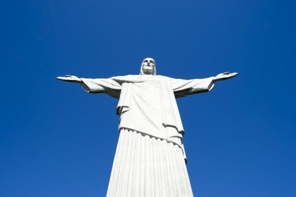 Nova bilheteria cristo em copacabana