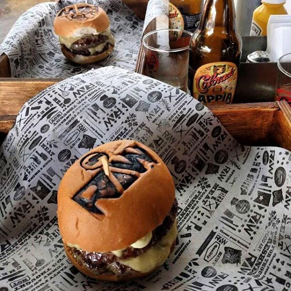 segunda sem carne hamburguer vegetariano em são paulo