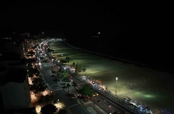 Moonlounge: JW Marriott Rio reinaugura seu rooftop bar
