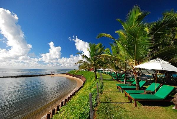 Hoteis em Porto de Galinhas Nanai Resort