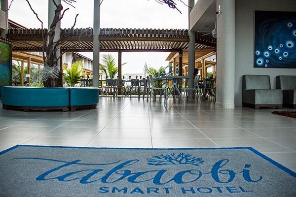 Onde ficar em Porto de Galinhas Hotel em Porto de Galinhas Tabaobi Smart Hotel Tabaobi