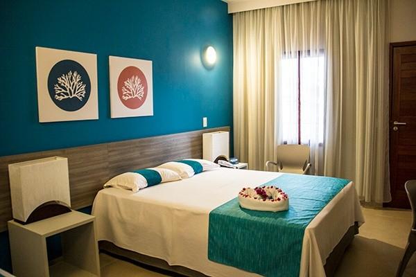 Onde ficar em Porto de Galinhas Hotel em Porto de Galinhas Tabaobi Smart Hotel