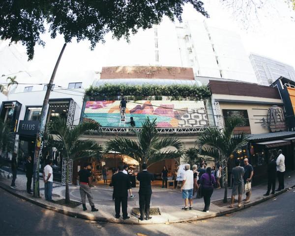 projeto Soul Carioca Casa Ipanema