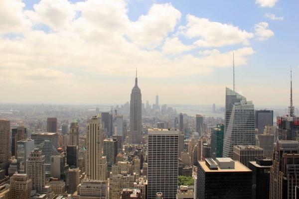 Airbnb em Nova York