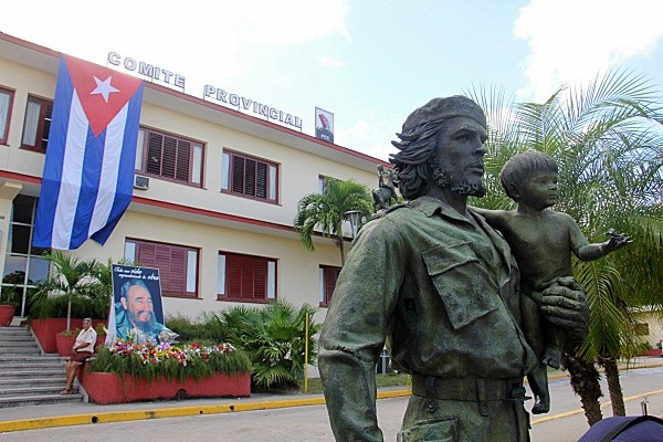 A história em uma viagem: eu estava em Cuba quando Fidel morreu