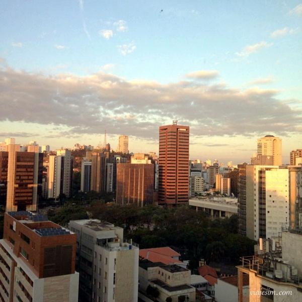 Onde ficar em Belo Horizonte com criança: Promenade BH Platinum Rede Promenade