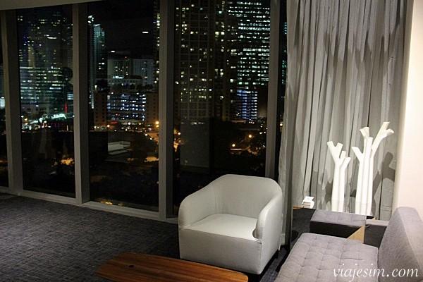 Onde ficar em Miami Atton Brickell Miami hotel para enxoval do bebe em Miami