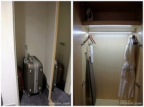 Onde ficar em Miami Hotel para enxoval do bebe em Miami Atton Brickell Miamionde ficar detalhes armarios 2