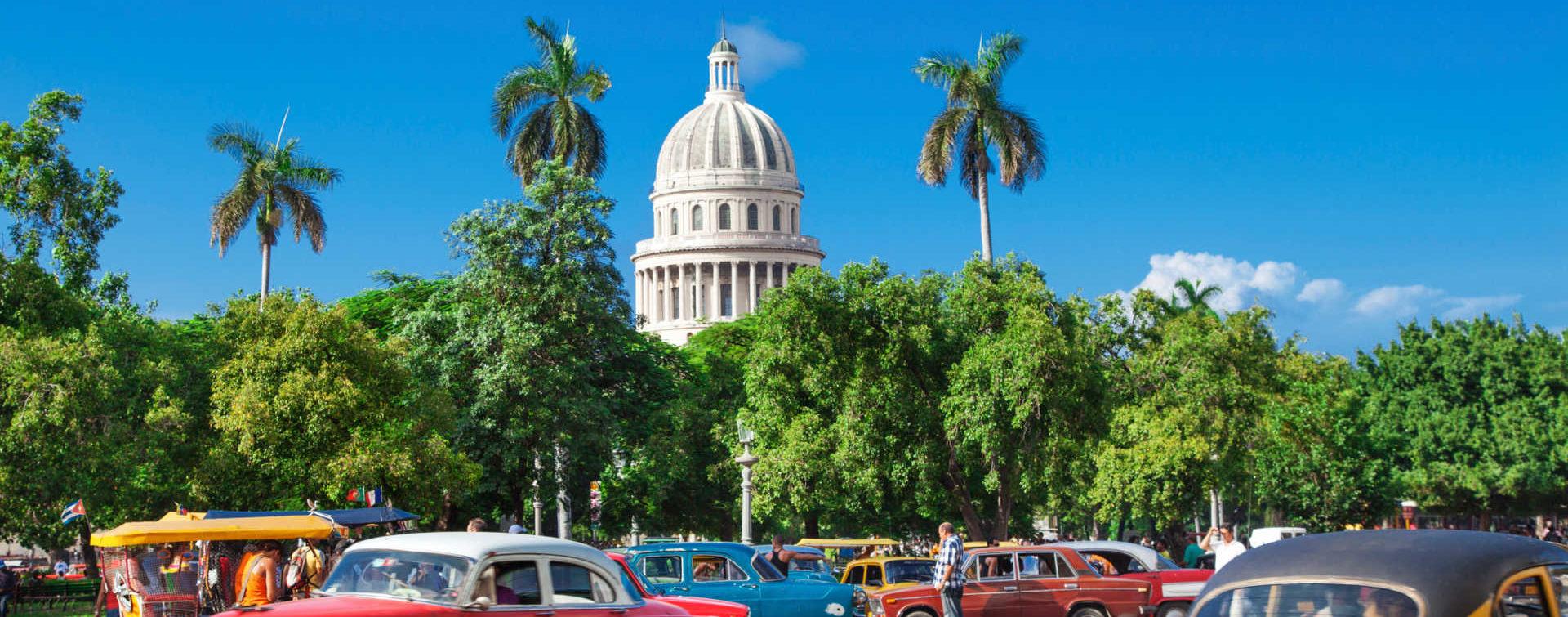 Nossa babymoon: roteiro por Cuba, EUA e México