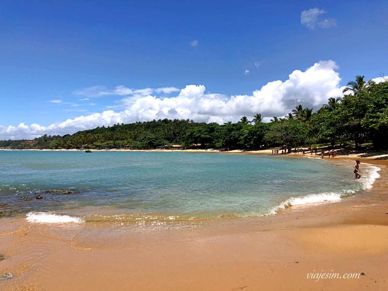 3775b6f095bbc Viagem de carro do Rio à Bahia  roteiro com praias, rios e serra