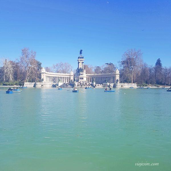 viagem sozinha pela andaluzia