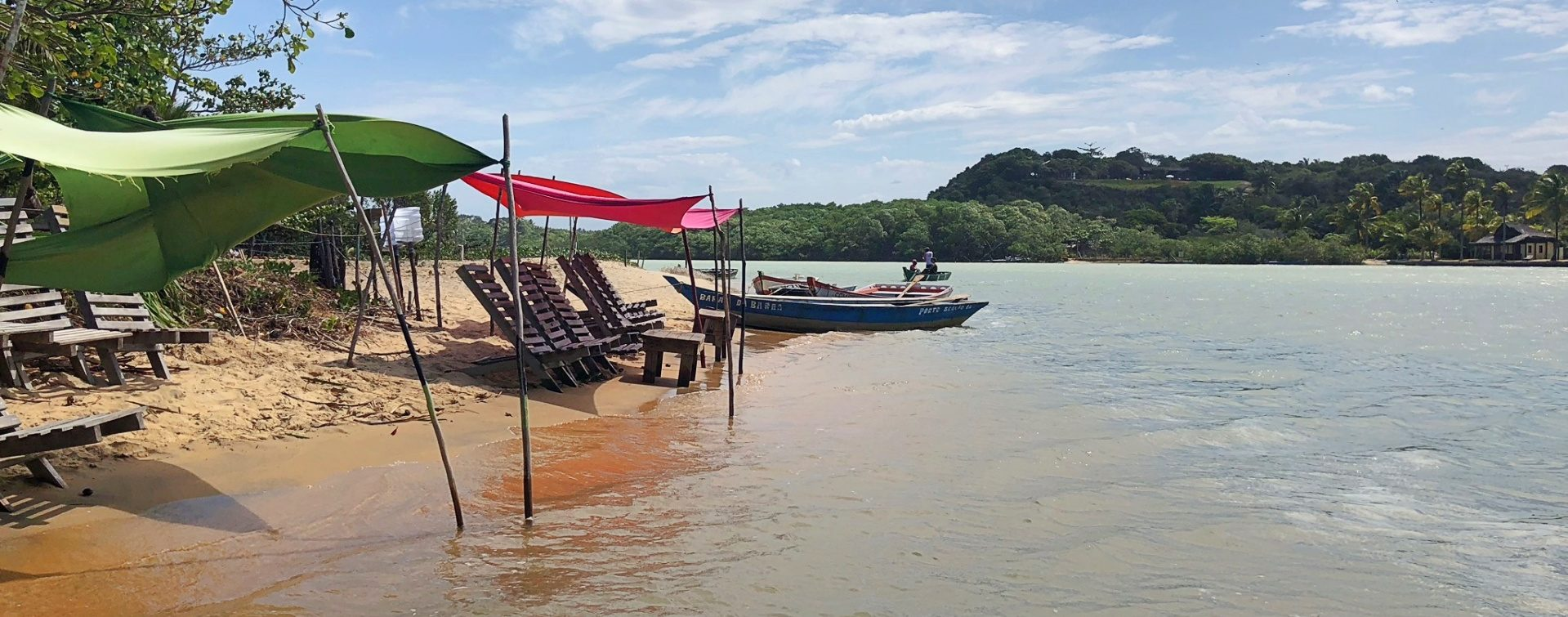 De carro do Rio à Bahia: roteiro completo com praias, rios e agroturismo