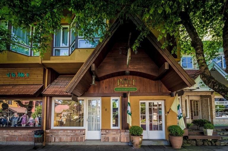 Hotel que aceita cachorro em Gramado
